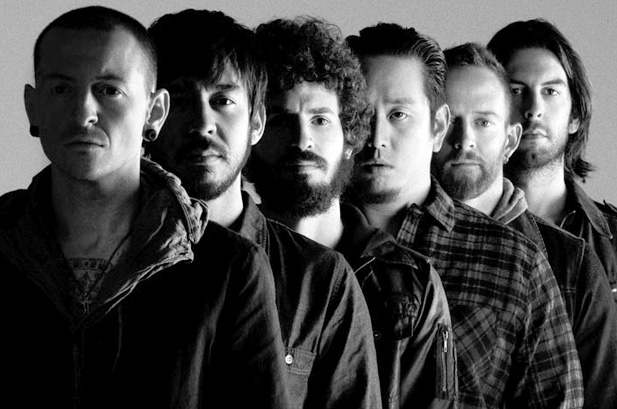 Linkin Park's Environmental Efforts