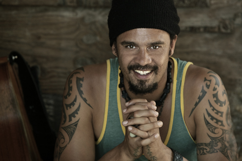 Michael Franti's Environmental Efforts