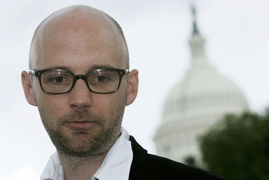 Moby, A Champion for Animal Rights – The Dead Trees