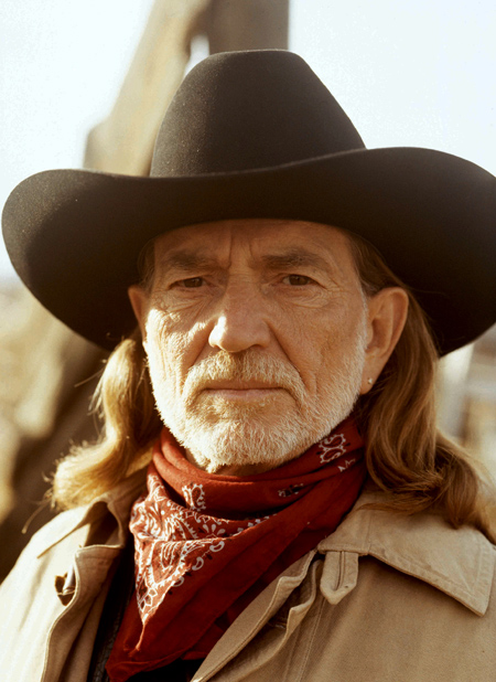 Willie Nelson: Peace Loving Environmentalist